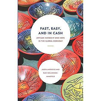 Schnell, einfach und In Bar: Artisan Not und Hoffnung in der globalen Wirtschaft