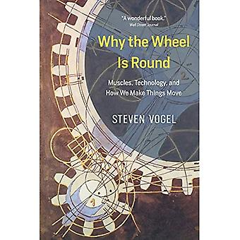 Waarom het wiel Is rond