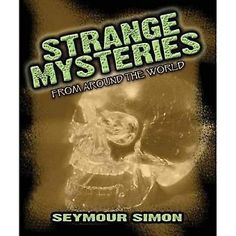 Märkliga mysterier: Från hela världen