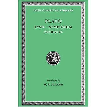 Lysis (Loeb Classical Library)