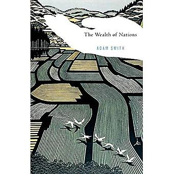 Richesse des Nations (bibliothèque moderne)