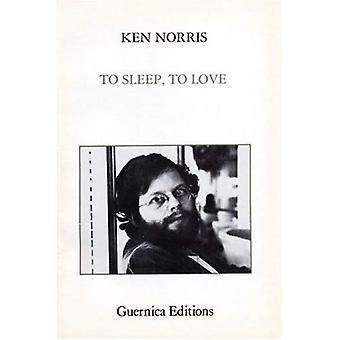 Dormire, amore (essenziale poeti (Guernica))