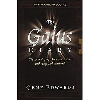 O diário de Gaius (primeiro século diários