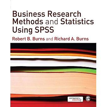Metody badania biznesowe i statystyki za pomocą SPSS