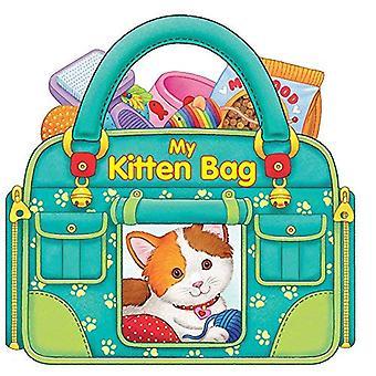 My Kitten Bag (My Bag Books) [Board book]