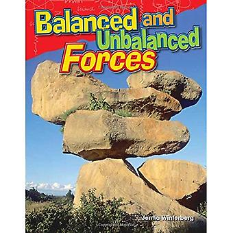 Balanced and Unbalanced Forces (Grade 3) (Science Readers)