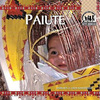 Paiute (Native Americans (Abdo))