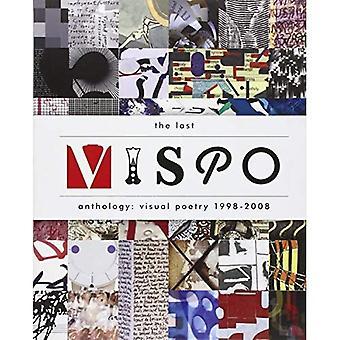 La dernière anthologie Vispo