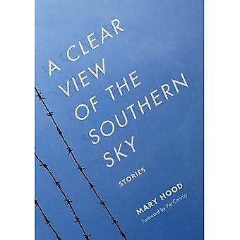 A Clear View of the Southern Sky: Stories (Story River Books)