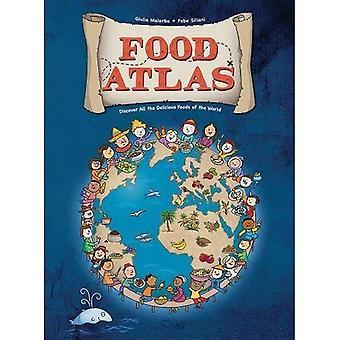 Voedsel Atlas