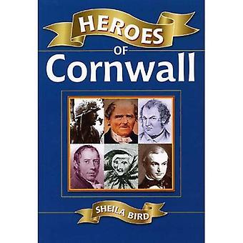 Heroes of Cornwall