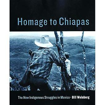 Homage to Chiapas : The New Indigenous Struggles in Mexico
