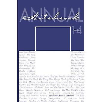 La publicación anual de Hitchcock: v. 14