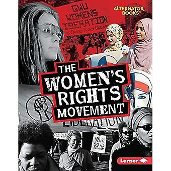 Rörelsen för kvinnors rättigheter (rörelser som spelar roll (generator Books (TM)))