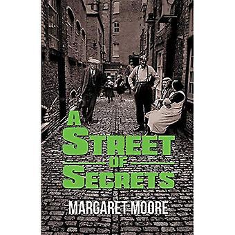 Une rue de Secrets