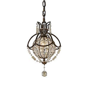 Bellini Pendant Light - Elstead verlichting