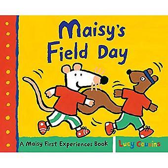 Maisy's Field Day: A Maisy� First Experiences Book (Maisy)