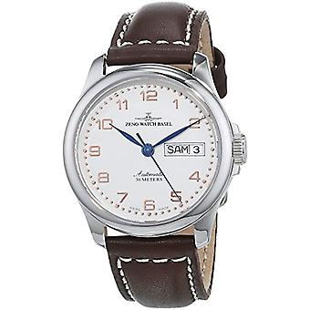 Zeno Watch Basel Pilot grundlæggende 12836DD-f2-unisex