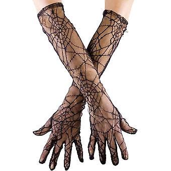 Gloves Spiderweb W Fingers