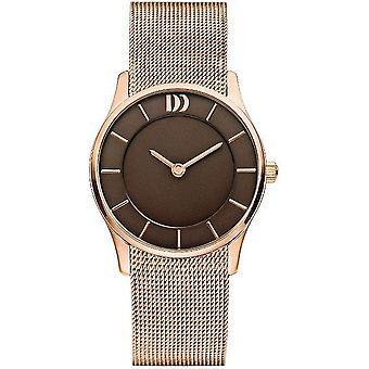 Danish design ladies watch IV68Q1063 - 3320202