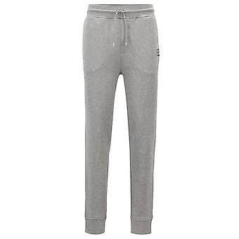 Hugo Boss Casual Men's Grey Striker Jogging Bottoms