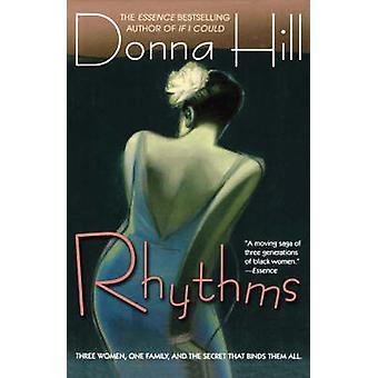 Rhythmen von Hill & Donna