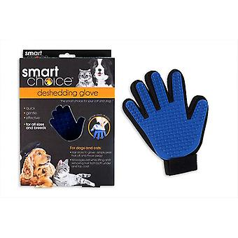 Pet Deshedding Glove Pet Grooming Glove Dogs Cats Pet Hair Remover Mitt Massage