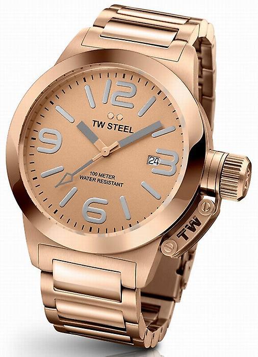 Montre TW Steel montre 40 Mm Tw303 démo