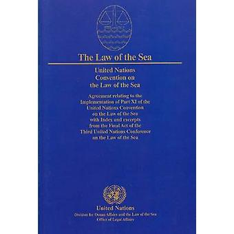 United Nations Convention on the Law of the Sea - Agreement Relating t