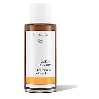 Dr. Hauschka Concentrate Facial Steam (Cosmetics , Face , Facial cleansers)