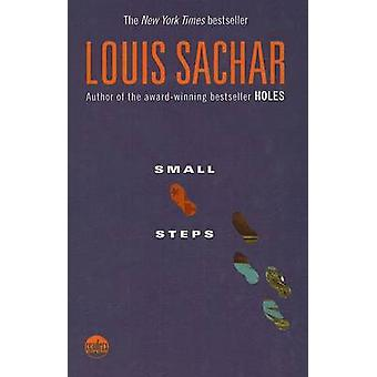 Small Steps by Louis Sachar - 9780756991302 Book