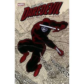 Daredevil - Vol. 1 by Mark Waid - Marcos Martin - Paolo Rivera - 97807