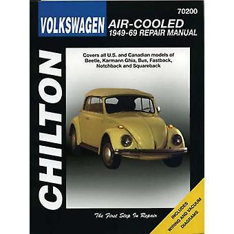 Volkswagen Beetle - Transporter - Karmann Ghia - Fastback - Squarebac