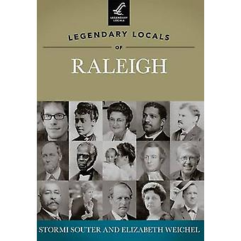 Legendary Locals of Raleigh - North Carolina by Stormi Souter - Eliza