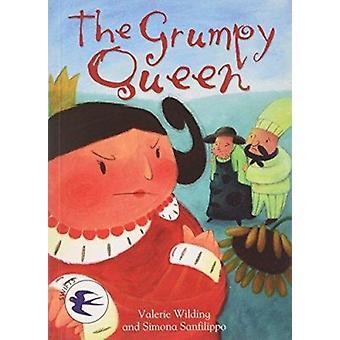 The Grumpy Queen by Valerie Wilding - Simona Sanfilippo - 97817832216