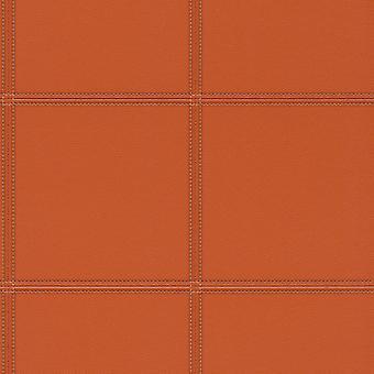 3D Textured Effet Fond d'écran Orange Vinyl Paste The Wall Rasch