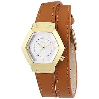Just Watches Women's Watch ref. 48-S2243-GD-SL