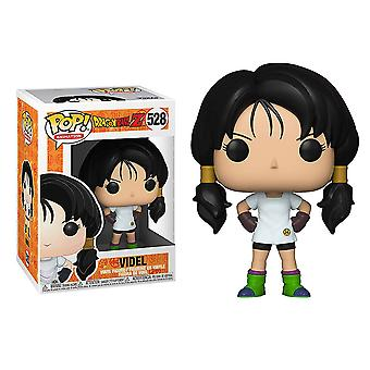Dragon Ball Z Videl Pop! Vinyl
