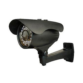 1/4 cmos 139+ 8510 ir-cut 800tvl cámara de seguridad impermeable l136dh