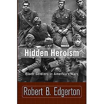 Eroismo nascosto: soldati neri in America e guerre