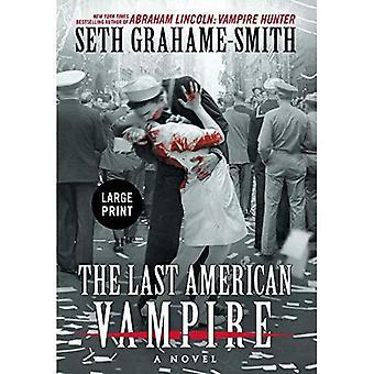 L'ultimo vampiro americano