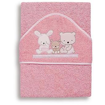 Interbaby Bathroom layer 1X1Metro Model Love (Textile , Child's , Swimwear)