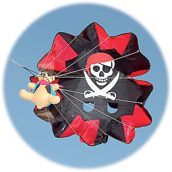 Parachute Pirate Ted kite