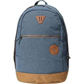 Vissla day tripper back pack blue