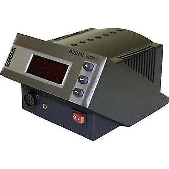 Soldering station supply unit digital 80 W Ersa 203A +50 up to +450 °C