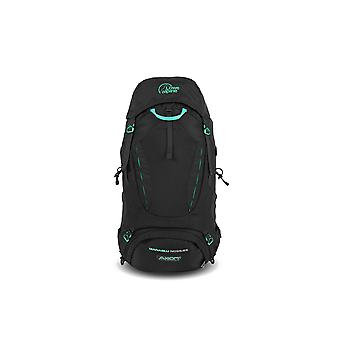 Lowe Alpine Manaslu ND55:65 Backpack (Black)