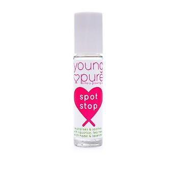 Young and Pure Stop spot (Woman , Cosmetics , Skin Care , Moisturizing and Nutritious)