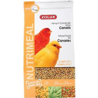 Zolux Zolux Nutrimeal Canario (Birds , Bird Food)