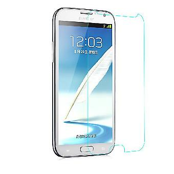 Samsung Galaxy touch 2 N7100 display protector 9 H 0.26 mm thin laminated glass laminated glass