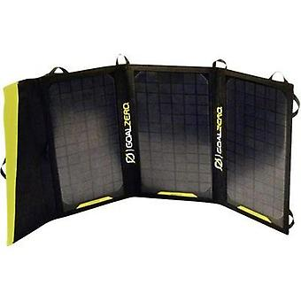 Solar charger Goal Zero Nomad 20 Solar Panel 20 W 12004 Charging current